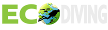 Logo Ecodiving - Ecodiving.nl - Nederlandse Duikclub - Snippy's Snaps Diving - DiveSnippy